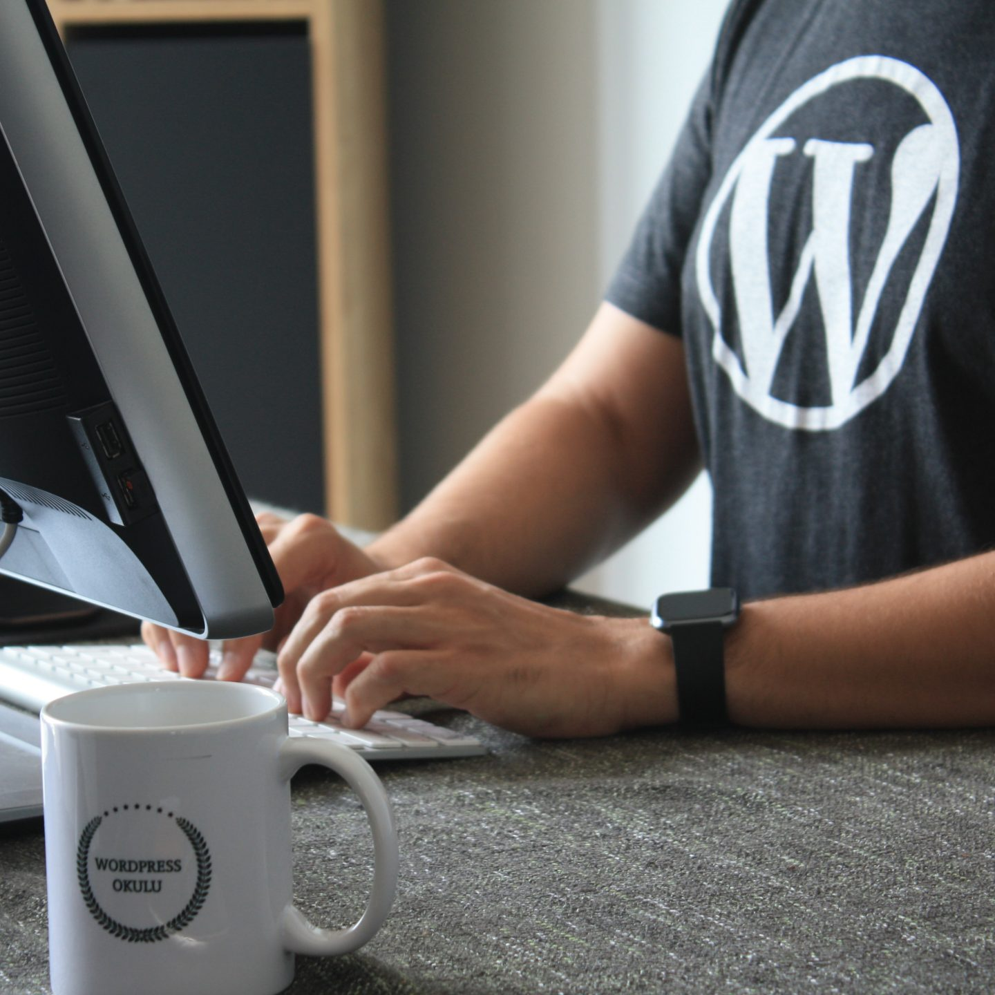 Top 10 tips for creating a website using WordPress